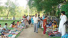 Border Haat day remains unchanged