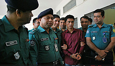 Badrul given life for Khadiza machete...
