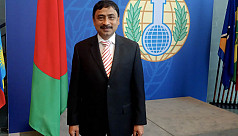 Bangladesh elected OPCW chair
