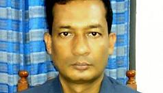 Bogra OC found dead in residence
