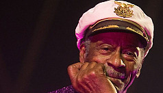 Top tracks of Chuck Berry