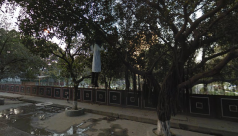 Google Street View gaffes: The hanging...