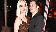 Katy Perry and Orlando Bloom confirm...