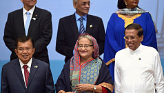 PM pushes 'blue economy' at Indian Ocean...