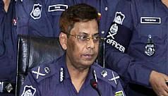 IGP: Bangladesh a role model for fight...