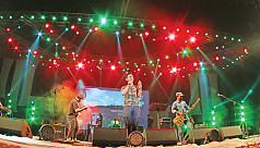 Rock bands to recreate five Swadhin...