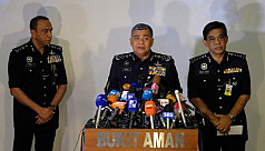 Malaysians 'banned from leaving North...