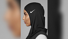Nike to launch hijab for athletes