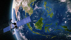 Bangladesh signs orbit frequency pact...