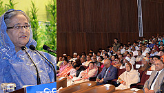 PM blasts Prof Yunus once again for...