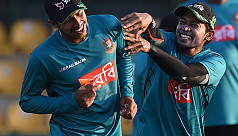Bangladesh's focus now shifts to...
