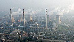 Plans for coal-fired power plants drop...