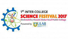 Inter School and College Science Festival...