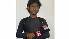 Fake journalist jailed on extortion...