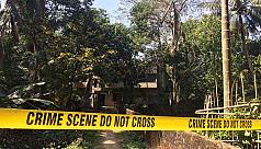 Sitakunda raid yields biggest ever bomb...