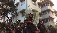 Two houses searched in Chittagong, nothing...