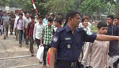 10 Bangladeshi juvenile trafficking...