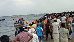 10 dead as Chandpur-bound trawler capsizes...