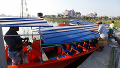 Hatirjheel water taxi: The hottest new...