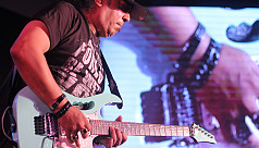 Ayub Bachchu all set to perform for fans
