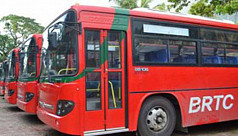 New bus service between Dhaka and Kolkata starts Saturday