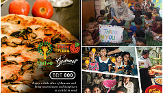 GFC's new campaign to feed underprivileged...