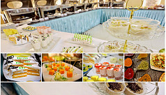 Asia Hotel launches Gala Dinner...