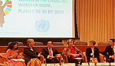 Bangladesh chairs UN Women-UNESCAP interactive...