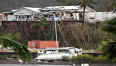 Army assesses damage after storm 'absolutely...