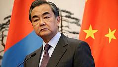 China wants Bangladesh, Myanmar to solve...