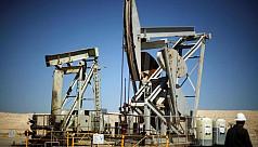 US shale plots production growth despite...