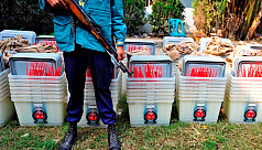 Elections to 14 upazilas, 4 municipalities...
