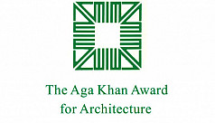 2 Bangladeshis get Aga Khan architecture...