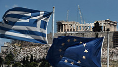 Data shows Greek economy stagnated in...