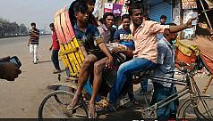 Transport strike rampage sees picket...