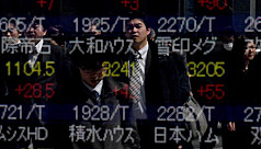 Asian markets rise after Trump sell-off,...
