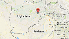 Taliban claims deadly car bomb attack...