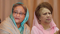AL, BNP reorganise with next polls in mind
