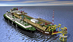 Summit to get work of LNG terminal in...