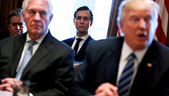 Trump's son-in-law to oversee government...