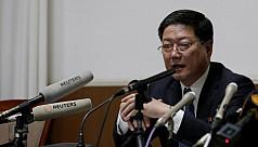 N Korea says Malaysia 'incident' political...