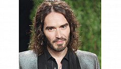 Russell Brand to return on live radio...