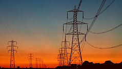 Ishwardi-Ghorashal power line fails...