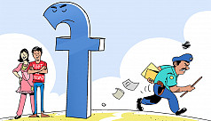 Facebook refuses MoU with Bangladesh...