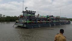 BGB sets up second floating BOP in...