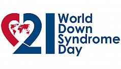 World Down Syndrome Day: 'Most parents...