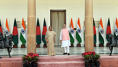 India announces new $4.5bn line of credit...