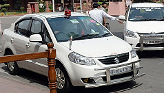 India bans red car beacons to end elite...