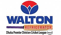 Dhaka Premier League postponed due to...