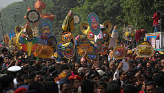 A festival that unites